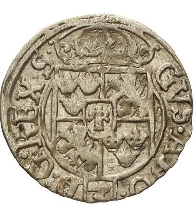 Elbląg półtorak 1630, szwedzka okupacja