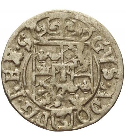 Elbląg półtorak 1629, szwedzka okupacja