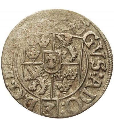 Elbląg półtorak 1631, szwedzka okupacja