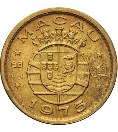Makao 10 avos 1975