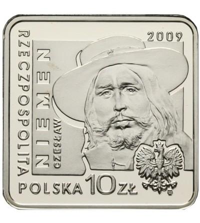10 złotych 2009, Czesław Niemen