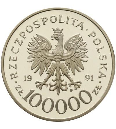 Poland 100000 zlotych 1991, Battle of England 1940
