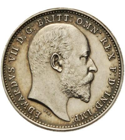 Wielka Brytania 4 pensy 1905