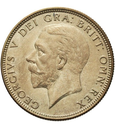 Great Britain 1 florin 1933