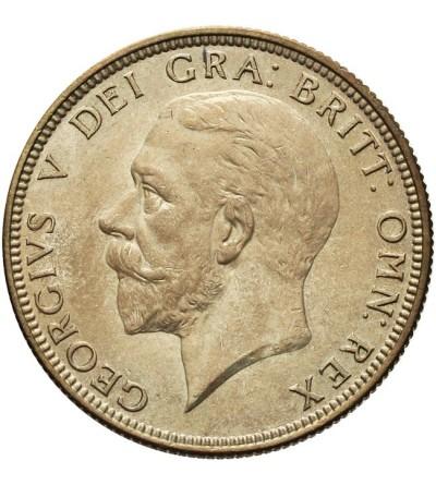 Wielka Brytania 1 floren 1933