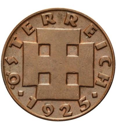 Austria 2 grosze 1925
