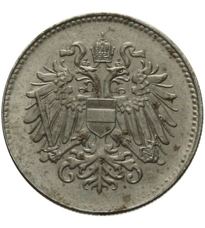 Austria 20 heller 1918