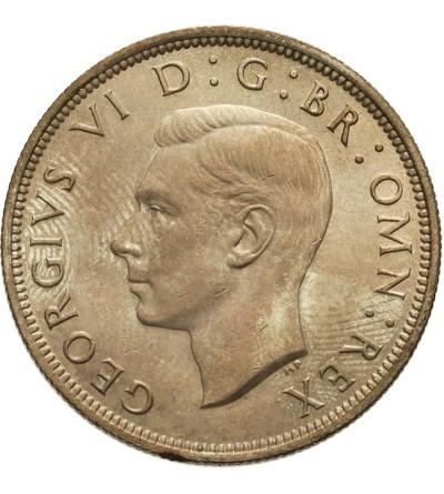 Wielka Brytania 1/2 korony 1941