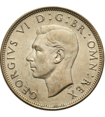 Great Britain 1/2 crown 1946