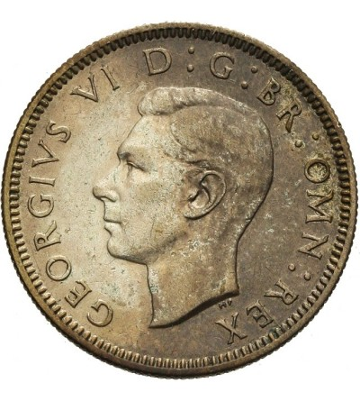 Wielka Brytania 1 szyling 1938