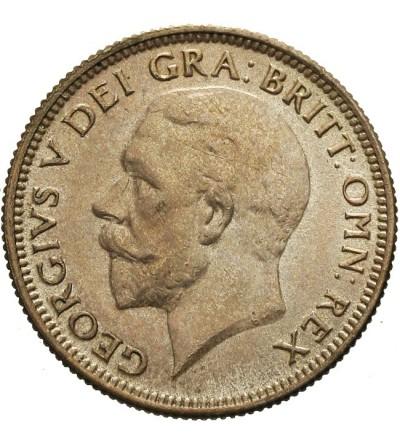 Great Britain 1 shilling 1929