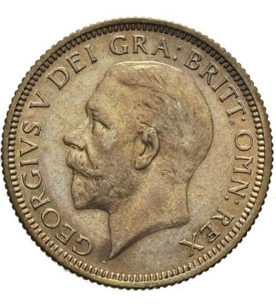 Wielka Brytania 1 szyling 1932