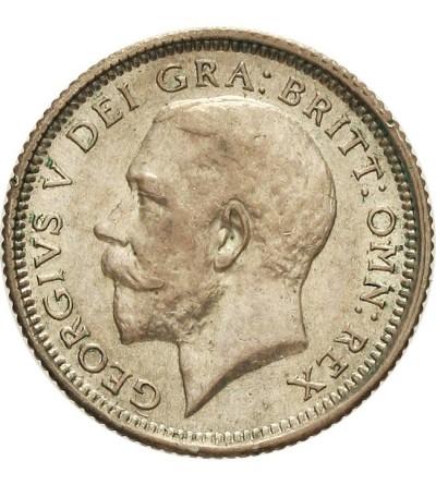 Wielka Brytania 6 pensów 1926
