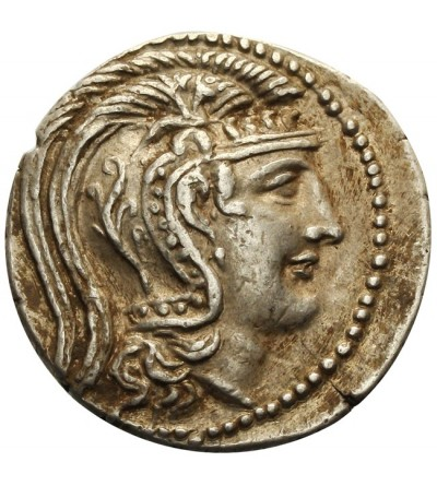 Attyka. Ateny Tetradachma około 99/98 r. p.n.e.