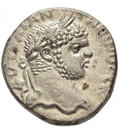 Karakalla 198-217. AR Tetradrachma, Syria