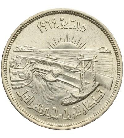 Egipt 50 piastrów 1964