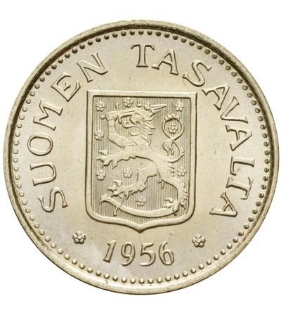 Finlandia 100 marek 1956