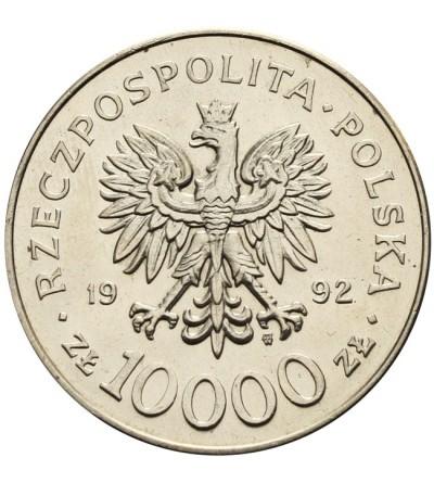 10000 złotych 1992, Władysław III Warneńczyk