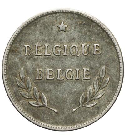 Belgia 2 franki 1944