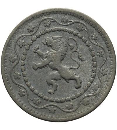 Belgia 10 centimes 1915