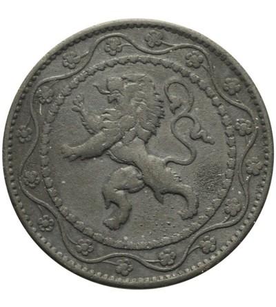 Belgia 25 centimes 1916