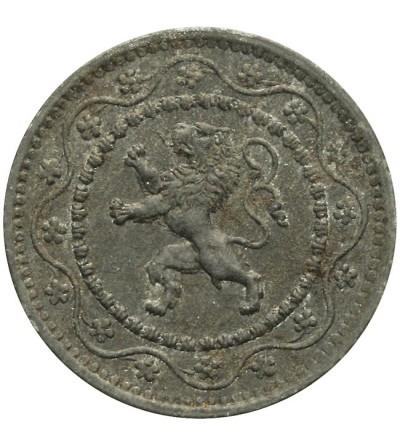 Belgium 10 centimes 1916