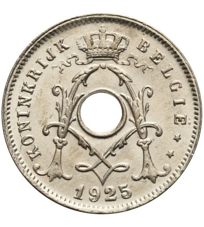Belgia 5 centimes 1925, BELGIE