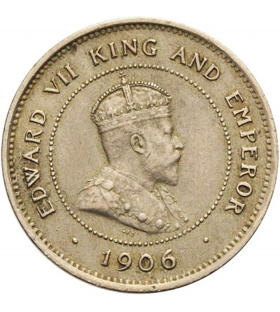 Jamajka 1 farthing 1906