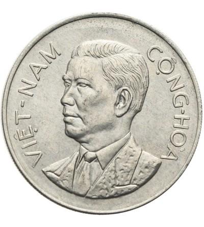 Wietnam Południowy 50 su 1960