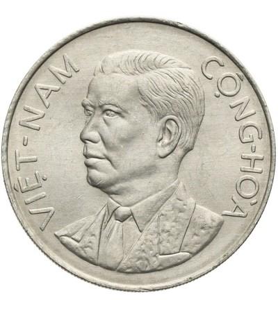 Wietnam Południowy 50 xu 1963