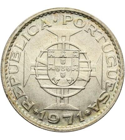 Makao 5 patacas 1971