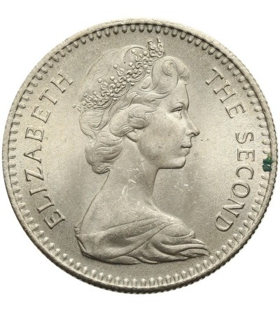 Rodezja 2 szylingi 1964