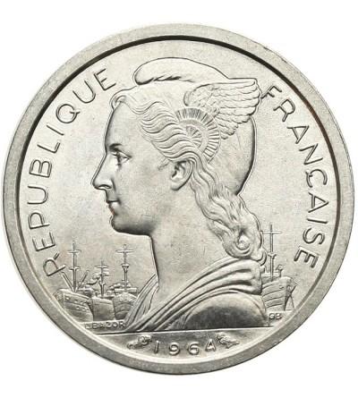 Reunion 1 frank 1964