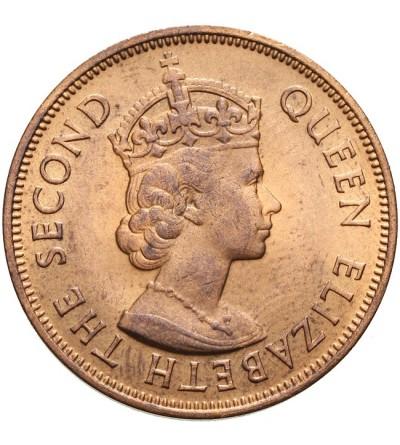 Mauritius 5 centów 1978