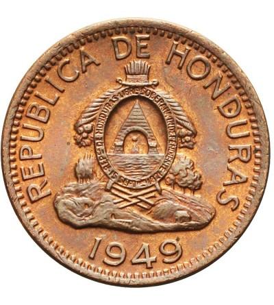Honduras 2 Centavos 1949