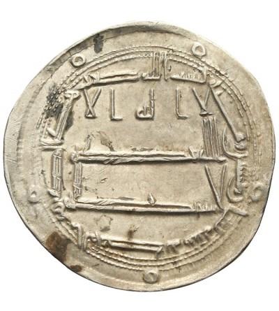 Abbasydzi, AR dirhem 188 AH / 803 AD, Al Mohammadiyah