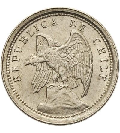 Chile 10 centavos 1923
