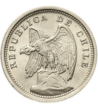 Chile 10 centavos 1936
