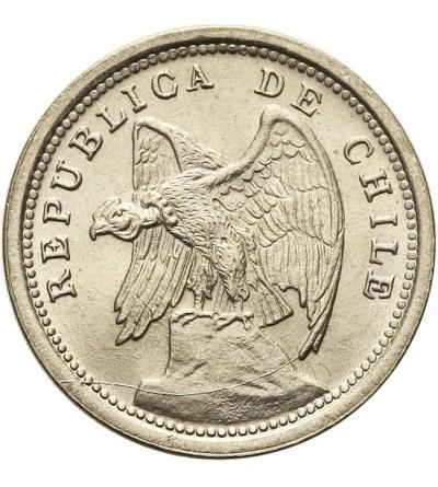 Chile 10 centavos 1940