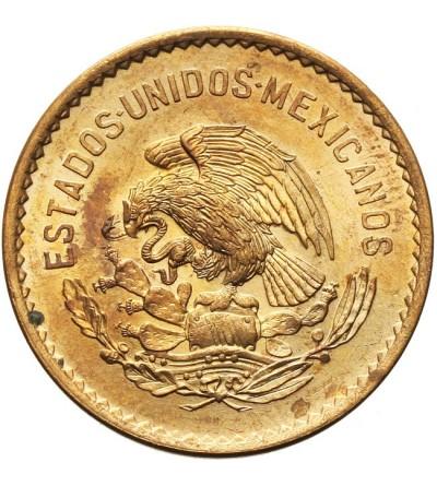Meksyk 5 centavos 1954