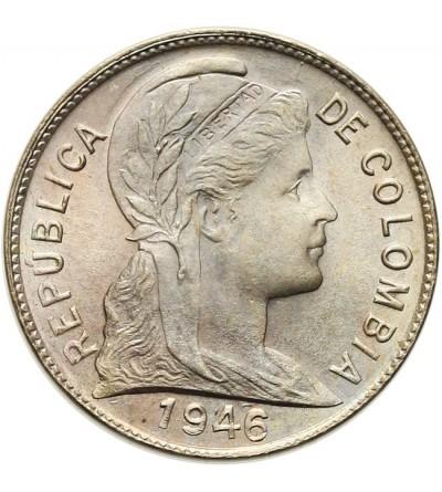Kolumbia 2 centavos 1946 / 36