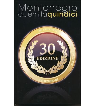 Katalog monet włoskich 2015