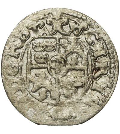 Liwonia półtorak 1648