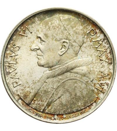 Watykan 500 lire 1968 AN VI, Paweł VI