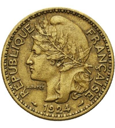 Kamerun 2 franki 1924