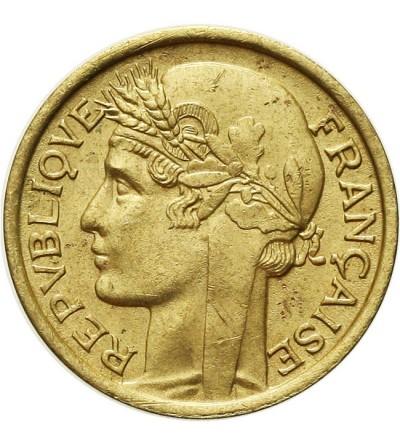 Francuska Afryka Zachodnia 50 centimes 1944