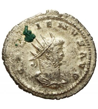 Galien 253-268. AR Antoninian
