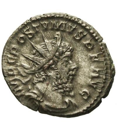 Postumus 259 / 260 - 268. AE Antoninian