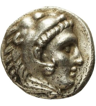 Macedonia. Philip III Arrhidaios 323-317 p.n.e. AR Drachmaa