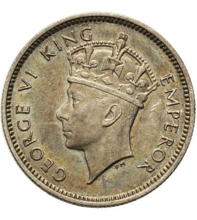 Rodezja Południowa 6 pensów 1937